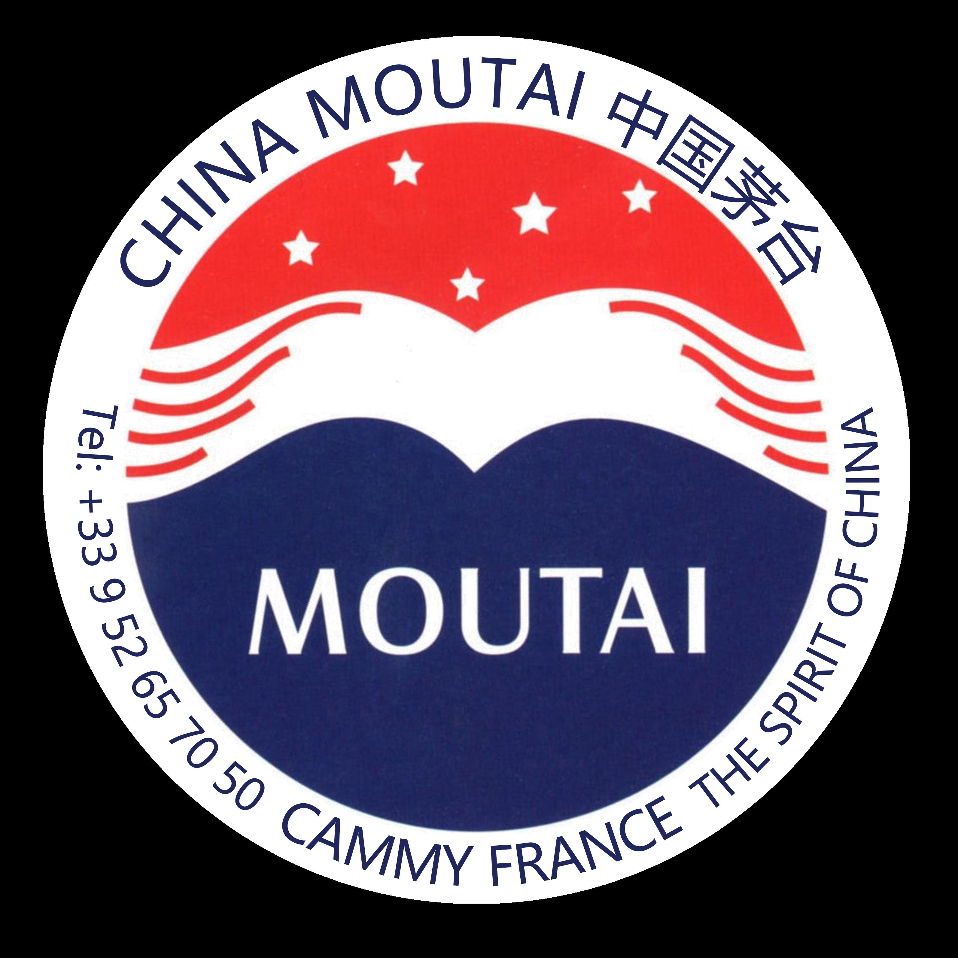 CHINA MOUTAI